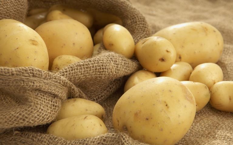 potato-wallpapers